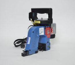 Fischbein model F - Ručna mašina za prošivanje vreća