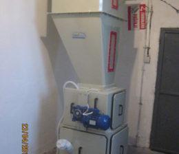 Sistem za pakovanje u ventil vreće – Mono Neto 25-50/2E